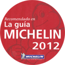 Recommended hotel Guia Michelin