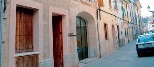 Hostal, Pollensa, Mallorca