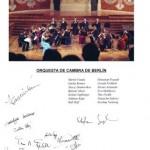 Orquesta Cambra Berlín