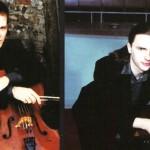 Alban Gerhardt & Markus Groh - Violin y Piano