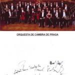 Orquestra Camara Praga