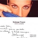 Solange Freyre