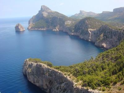 Nord de Majorque