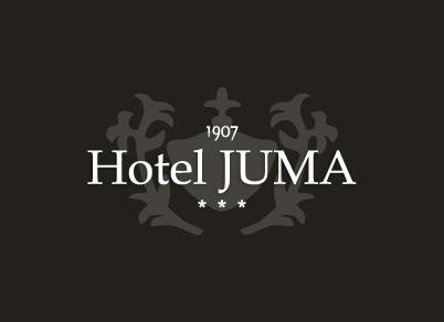 Hotel Juma, a la Plaça Major de Pollença, Mallorca