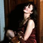 Maria Jose Montiel, mezzosoprano