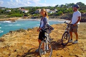 2GoCycling Material de ciclismo y accesorios en Pollença.