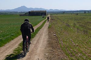 Fang i Rocs Rutas en bicicleta de montaña