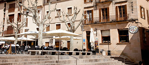Hotel Juma, Pollensa, Mallorca