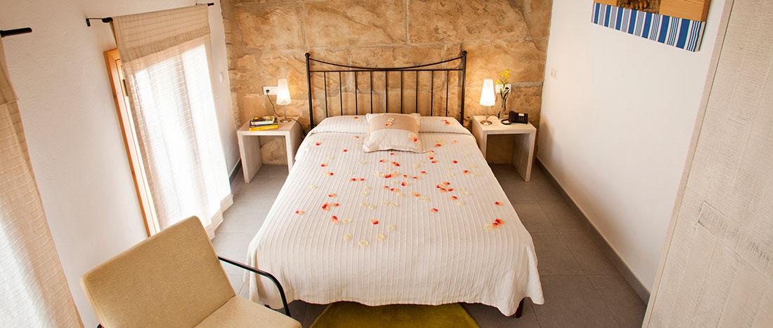 Rooms: L'Hostal